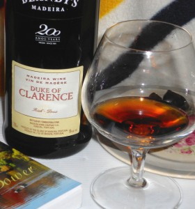 Duke of Clarence, a Madeira for Woman of Substance