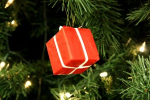 Gifts real and intended