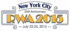 New York City RWA 2015
