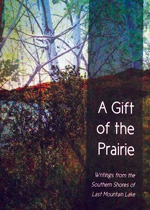 Annette Bower's a gift of the prairie