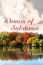 Annette Bower's Woman of Substance