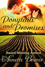 annette bower's ponytails and promises